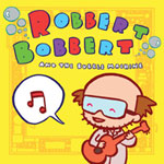 robbert bobbert and the bubble machine